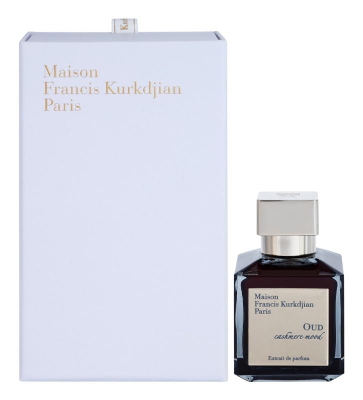 Maison Francis Kurkdjian Oud Cashmere Mood Parfumextracten  Unisex 70 ml