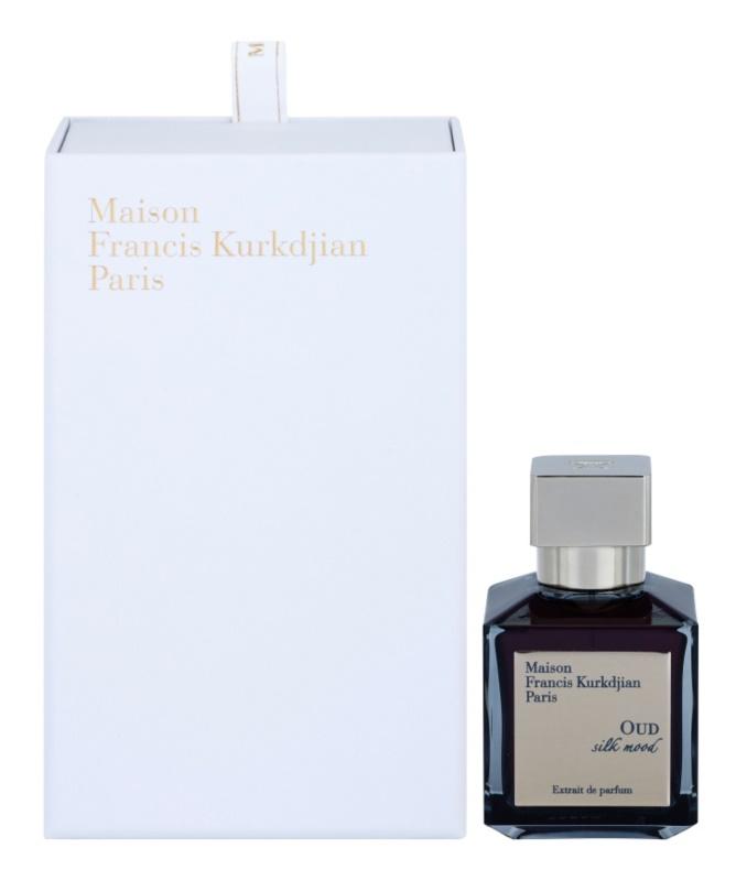 Maison Francis Kurkdjian Oud Silk Mood extracto de perfume unisex 70 ml
