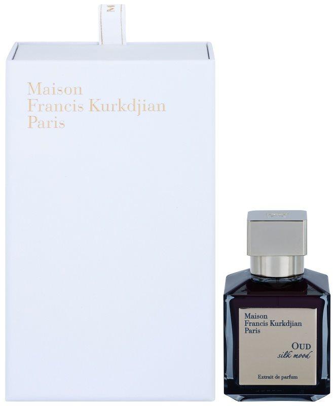 Maison Francis Kurkdjian Oud Silk Mood Parfüm Extrakt unisex 70 ml
