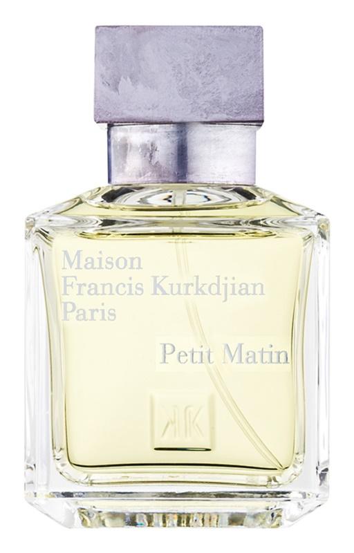Maison Francis Kurkdjian Petit Matin parfémovaná voda unisex 70 ml