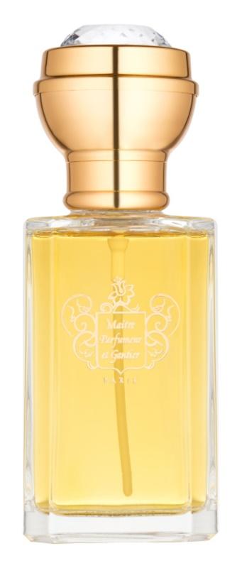 Maitre Parfumeur et Gantier Tubereuse Eau de Toilette Damen 100 ml
