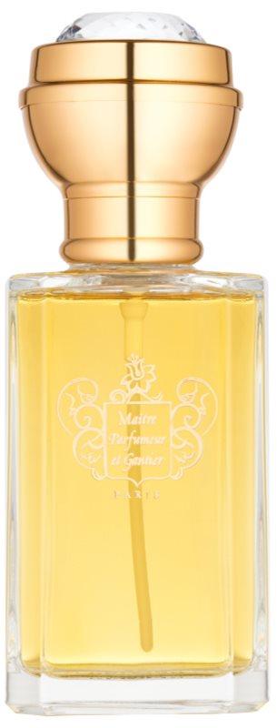 Maitre Parfumeur et Gantier Tubereuse toaletní voda pro ženy 100 ml