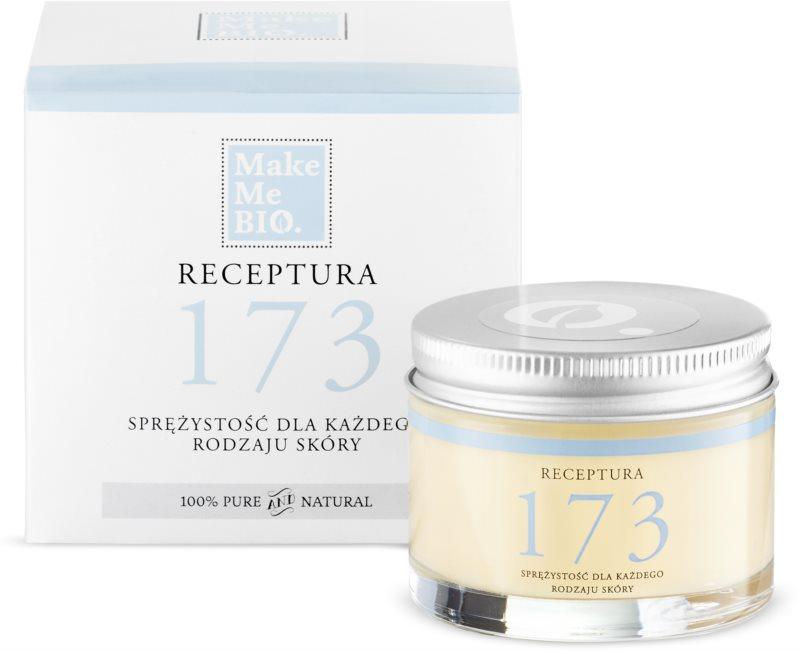 Make Me BIO Receptura 173 Firming Cream to Restore Elasticity of Mature Skin