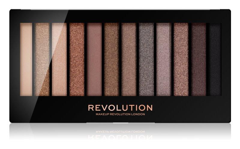 Makeup Revolution Iconic 2 szemhéjfesték paletta
