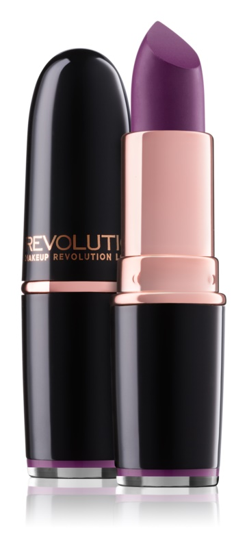 Makeup Revolution Iconic Pro rtěnka