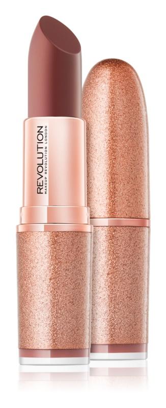 Makeup Revolution Life On the Dance Floor barra de labios matificante