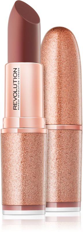 Makeup Revolution Life On the Dance Floor batom matificante