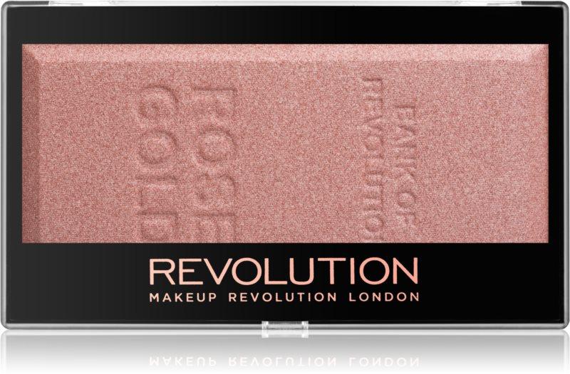 Makeup Revolution Ingot rozjasňovač