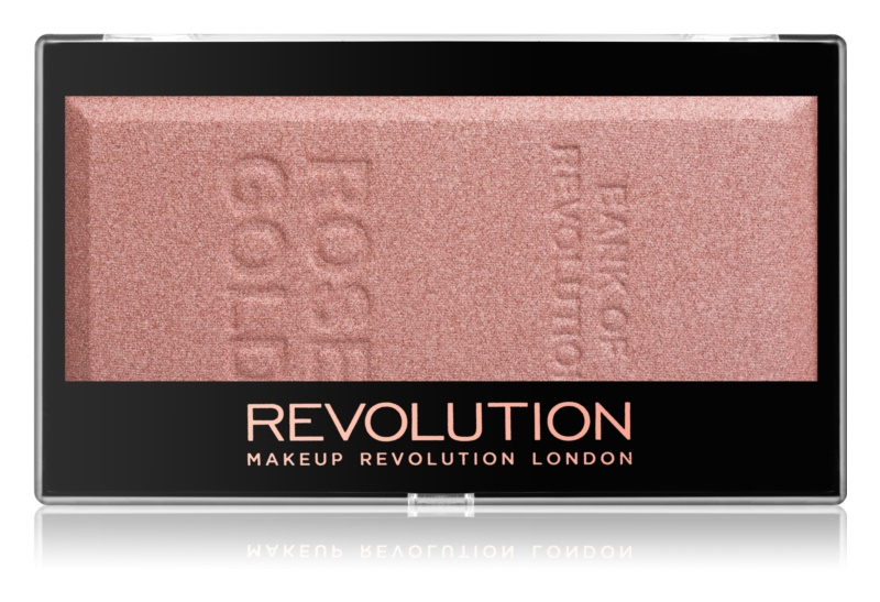 Makeup Revolution Ingot хайлайтер