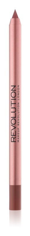 Makeup Revolution Renaissance creion contur pentru buze, waterproof