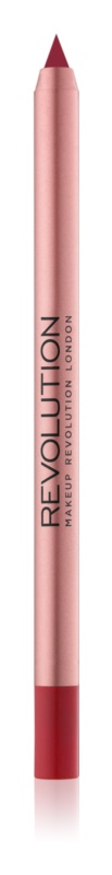 Makeup Revolution Renaissance crayon lèvres waterproof