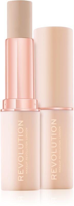 Makeup Revolution Fast Base make-up v tyčinke