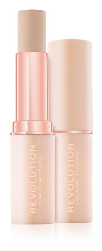 Makeup Revolution Fast Base make-up σε στικ