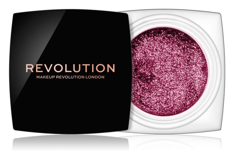 Makeup Revolution Glitter Paste třpytky na obličej i tělo