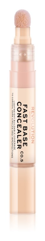 Makeup Revolution Fast Base correcteur