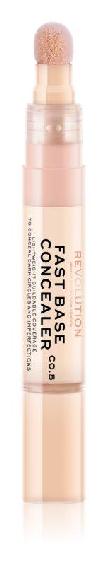Makeup Revolution Fast Base korektor