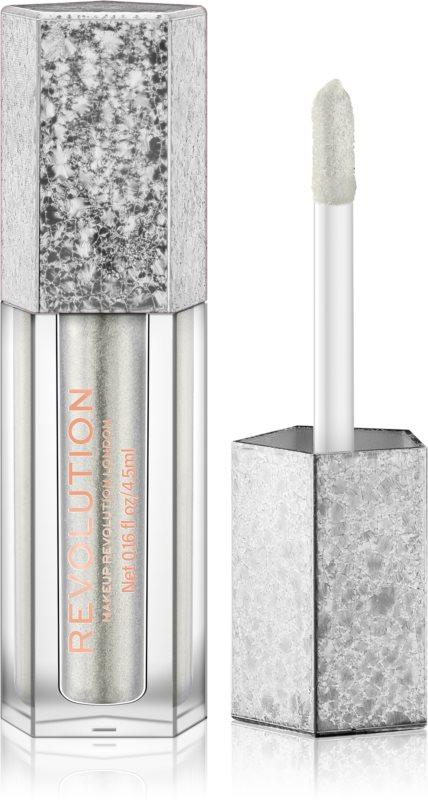 Makeup Revolution Jewel Collection brillo de labios
