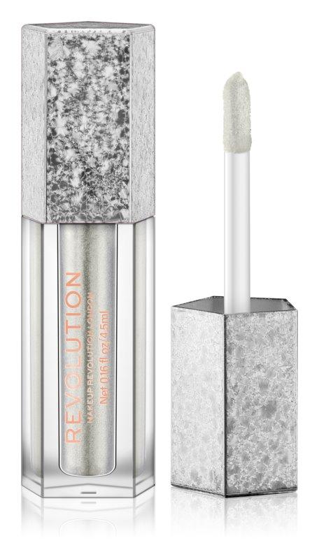 Makeup Revolution Jewel Collection Lip Gloss
