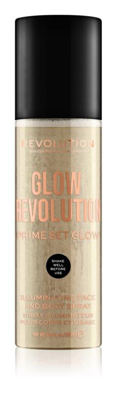 Makeup Revolution Glow Revolution