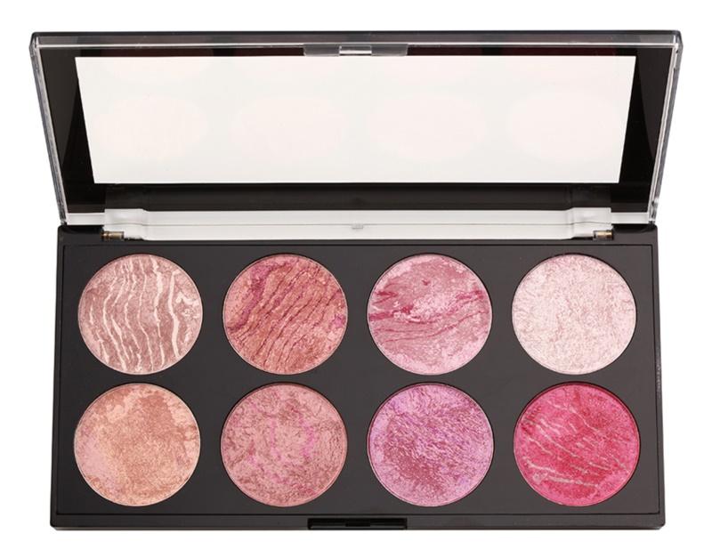 2f3ce855bf9c MAKEUP REVOLUTION BLUSH Blush Palette