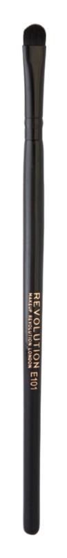 Makeup Revolution Brushes ecset az alap szemhéjfestékekre