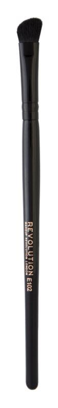 Makeup Revolution Brushes pensula pentru conturul ochilor