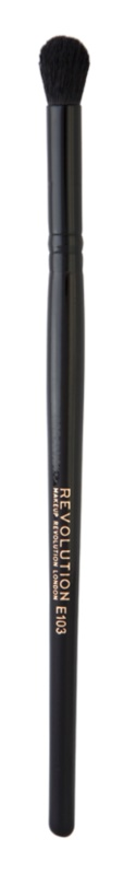 Makeup Revolution Brushes pensula cu precizie