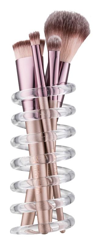 Makeup Revolution Champagne Collection набір щіточок для макіяжу
