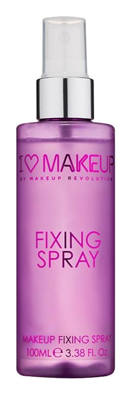 Makeup Revolution I ♥ Makeup Fixing Spray fixator make-up