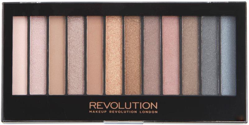 Makeup Revolution Iconic 1 paleta farduri de ochi