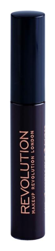 Makeup Revolution Lip Amplification lip gloss