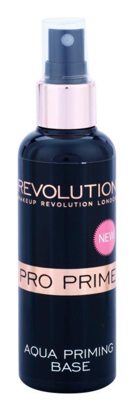 Makeup Revolution Pro Prime podkladová báza pod make-up