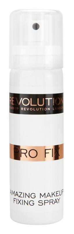 Makeup Revolution Pro Fix Makeup Fixing Spray