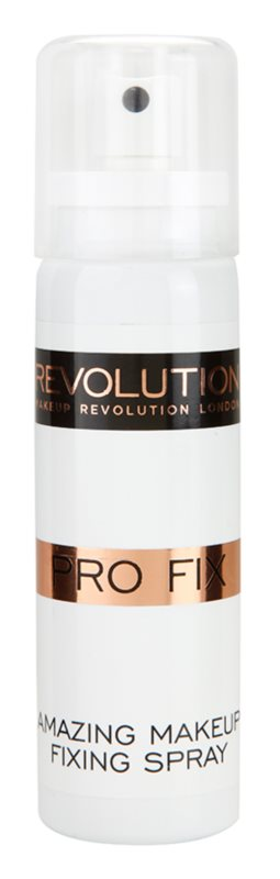Makeup Revolution Pro Fix Makeup Fixing Spray
