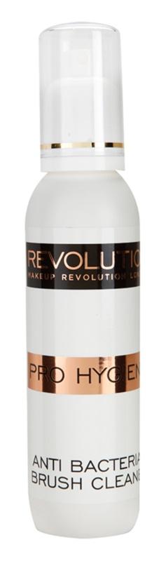 Makeup Revolution Pro Hygiene čistilno pršilo za čopiče