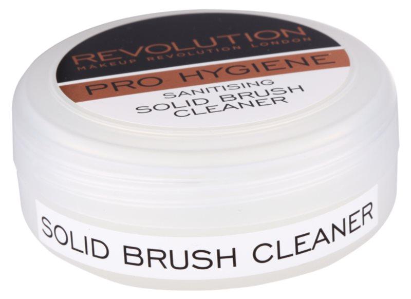 Makeup Revolution Pro Hygiene čistič na štětce