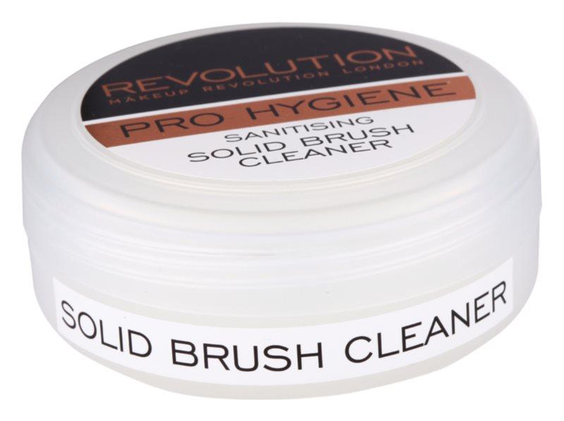 Makeup Revolution Pro Hygiene очищуючий засіб для пензликів