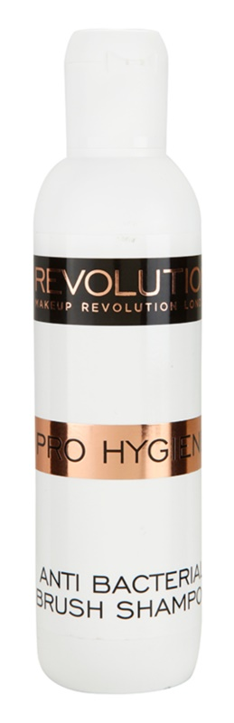 Makeup Revolution Pro Hygiene perie sampon anti bacteriana