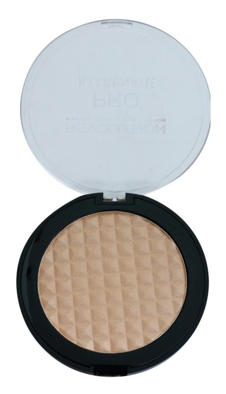 Makeup Revolution Pro Illuminate élénkítő