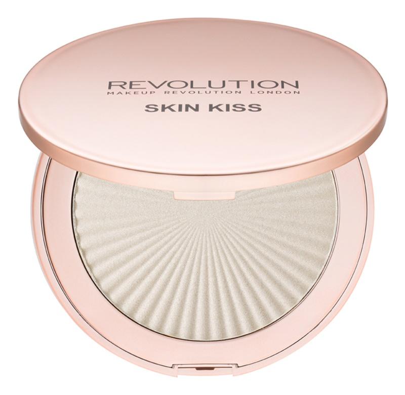 Makeup Revolution Skin Kiss osvetljevalec