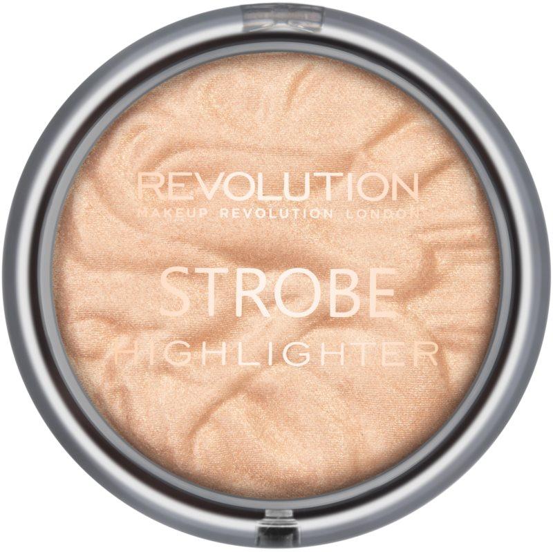 Makeup Revolution Strobe rozjasňovač