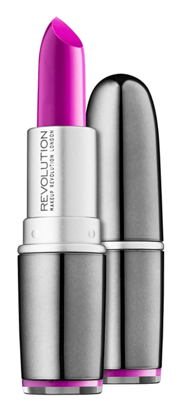 Makeup Revolution Ultra Amplification rtěnka