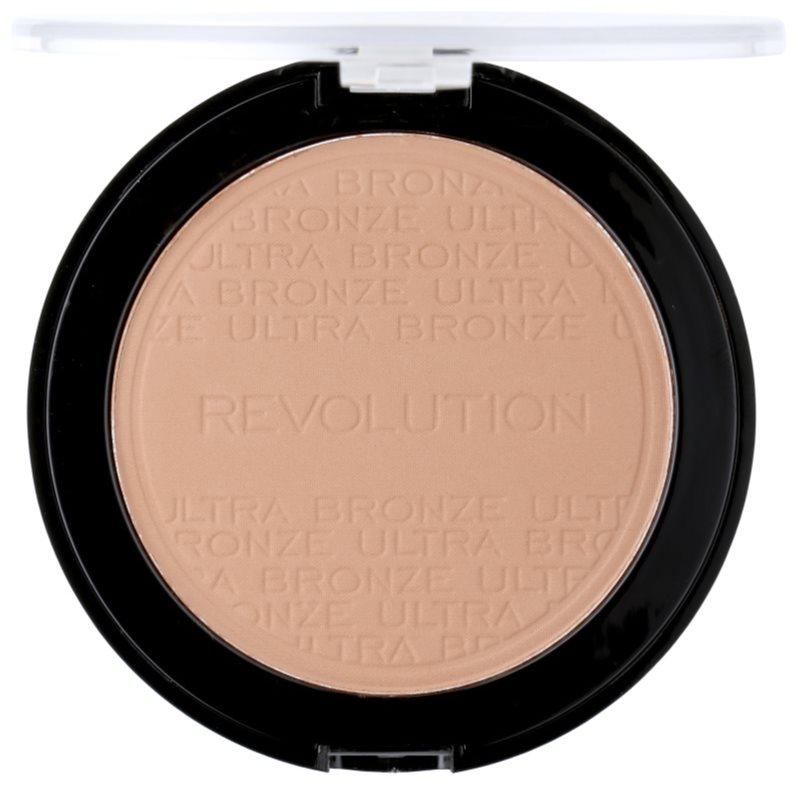 Makeup Revolution Ultra Bronze autobronzant