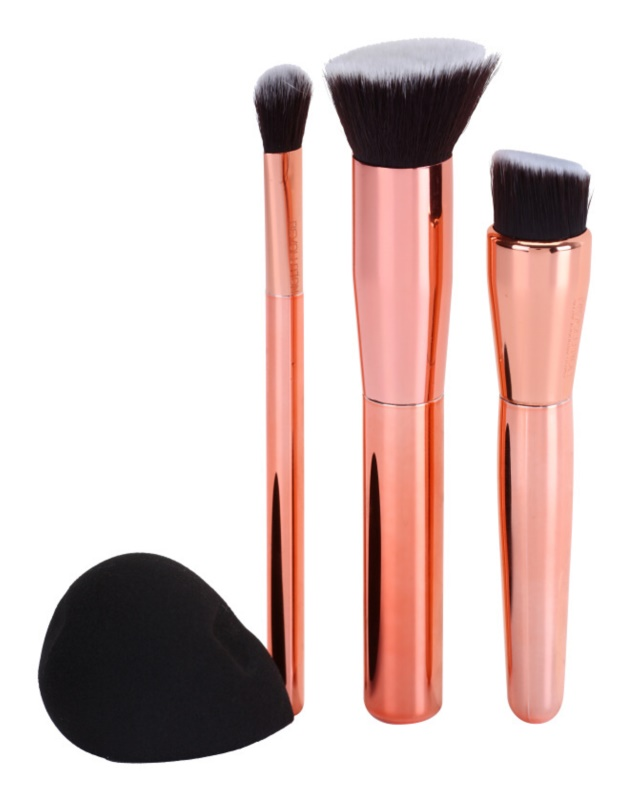 Makeup Revolution Ultra Sculpt & Blend набір щіточок для макіяжу