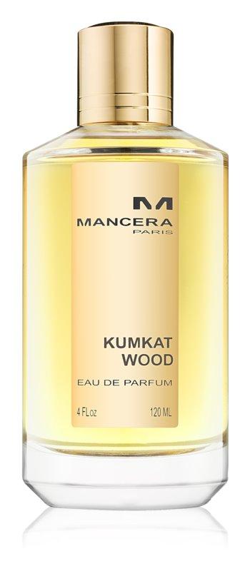 Mancera Kumkat Wood parfemska voda uniseks 120 ml