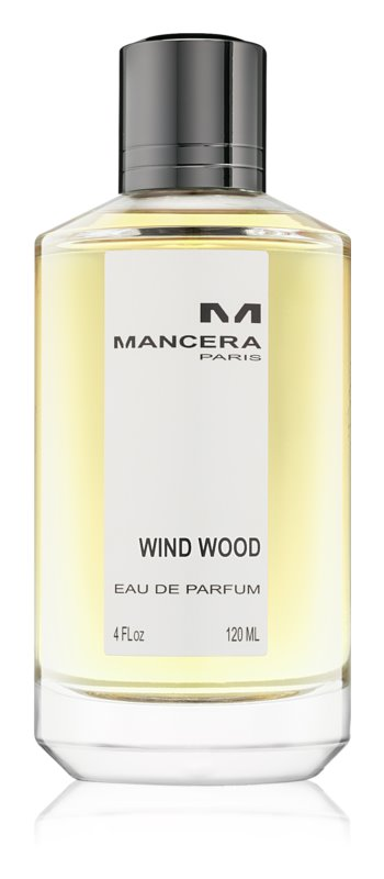 Mancera Wind Wood Eau de Parfum for Men 120 ml