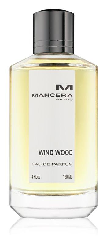 Mancera Wind Wood woda perfumowana dla mężczyzn 120 ml