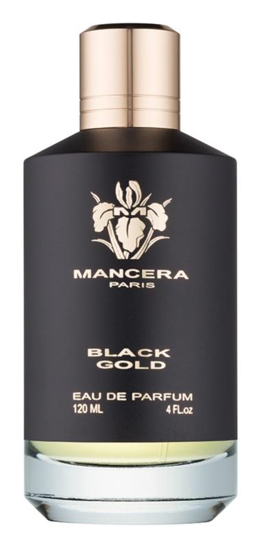 Mancera Black Gold woda perfumowana dla mężczyzn 120 ml