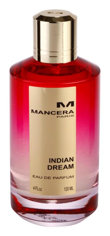 Mancera Indian Dream Eau de Parfum voor Vrouwen  120 ml