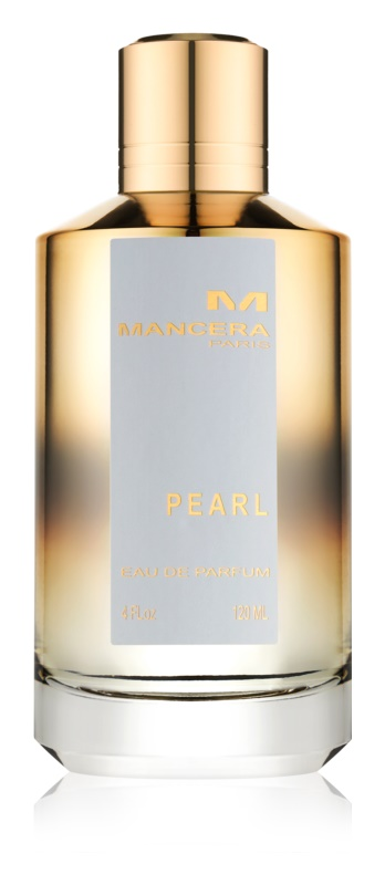 Mancera Pearl Eau de Parfum for Women 120 ml